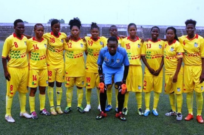 WAFU Women's Cup: Falcons set to face Mali as Benin Republic pulls out