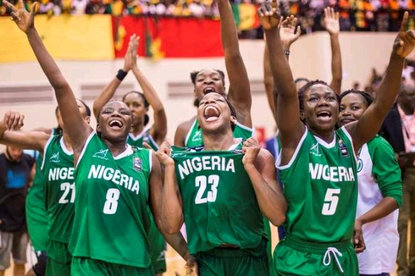D'Tigress to face Australia, Turkey, Argentina in 2018 FIBA Women's World Cup