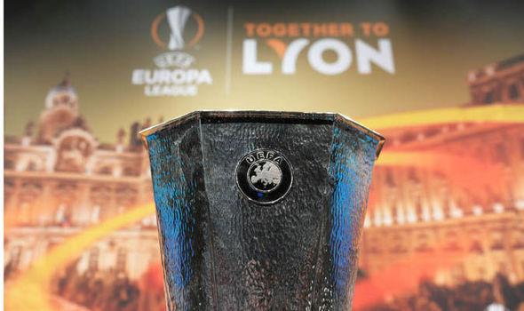 Iwobi's Arsenal face Resurgent AC Milan in Europa Round of 16