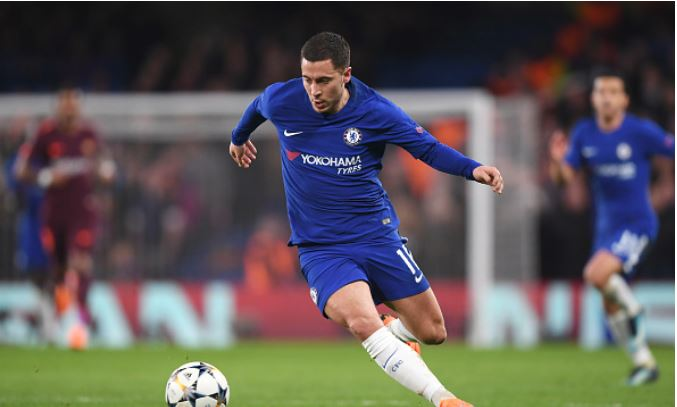 Hazard 'not ready to sign new Chelsea deal amid Madrid interest'