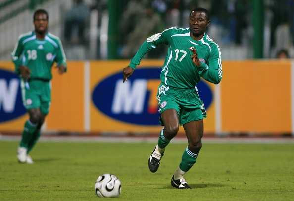 Aghahowa Drums Support for Super Eagles
