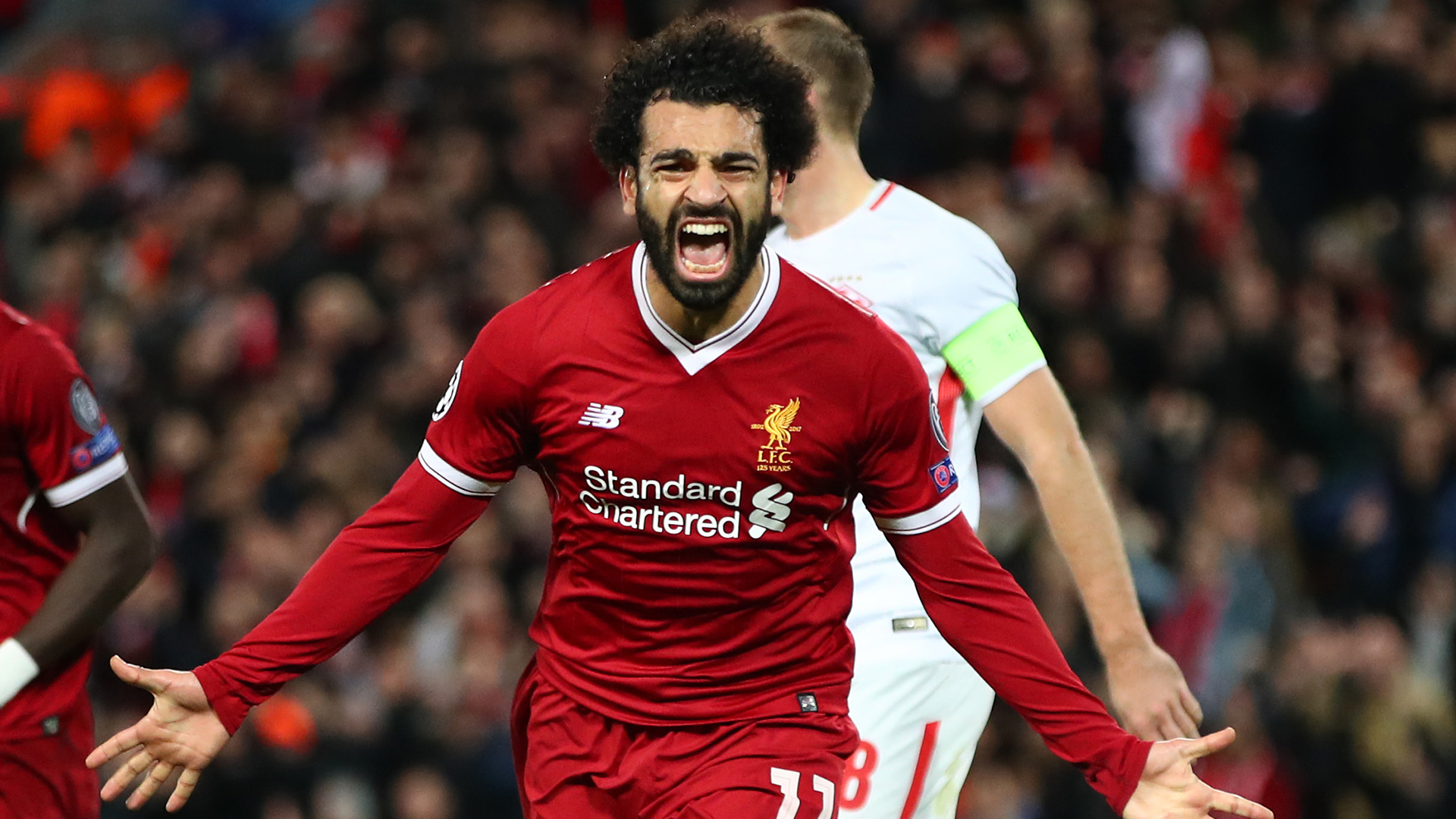 Salah sends stern warning to Liverpool's Premier League rivals