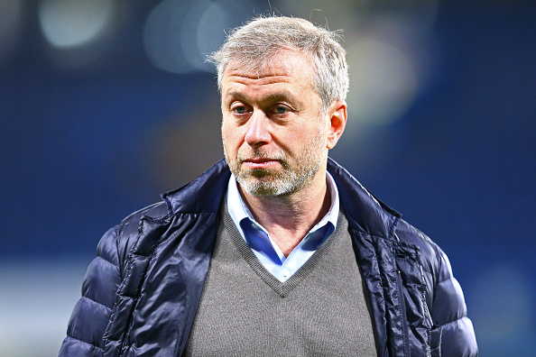 Revealed: Why Roman Abramovich Missed Chelsea's FA Cup Win