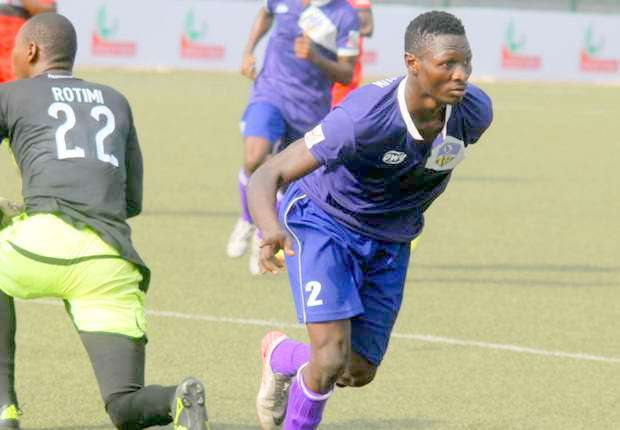 MFM FC Vs. Akwa United: We are battle ready – Olatunbosun