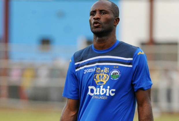BREAKING: Former Enyimba Captain Udoji Dies in Car Accident