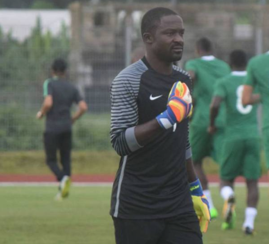 We Need the CHAN Trophy More than Morocco – Ajiboye