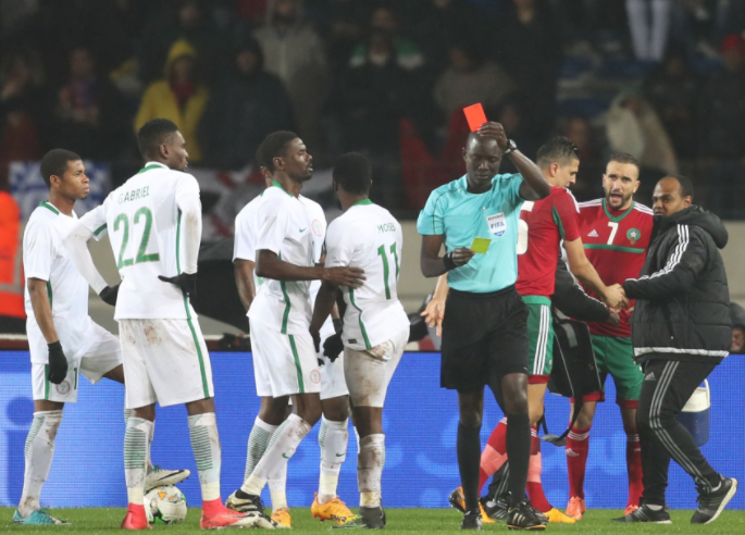 Salisu Yusuf Explains Why Eagles Struggled in CHAN Final