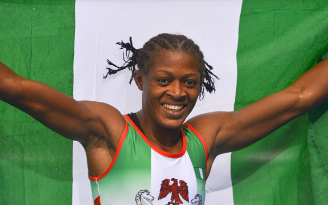 Adekuoroye Talks Pressure, Main Oppositions at AWC