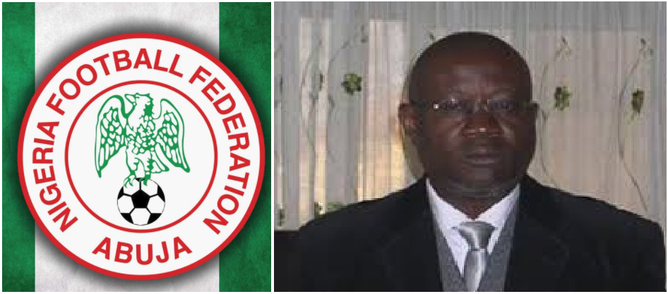 Brila Media Condoles with NFF Over Austin Mgbolu's demise