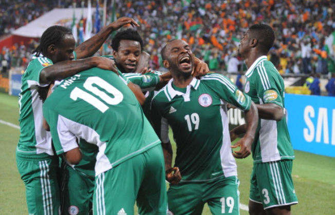 On This Day! Nigeria defeated B/Faso to Clinch Third AFCON Crown