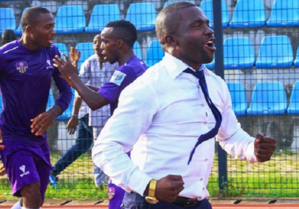Ilechukwu hails assistant for good job against Wikki Tourists