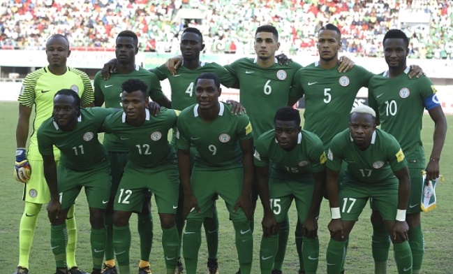 Onazi Revels in Good Selection Headache for Rohr