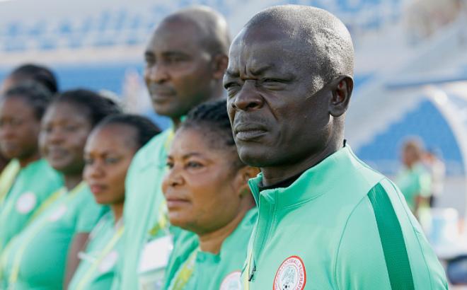 U17 WWCQ: Nkiyu Knocks Officiating in Benin, Hopeful of Win in Yaoundé