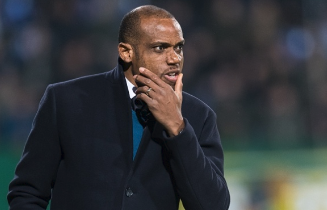 "Oliseh Alleges ""Illegal Activities"" at Sittard behind His Suspension"