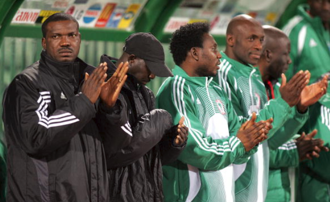 Super Eagles World Cup Plan Not Complete – Eguavoen