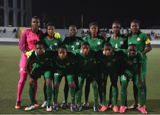 WAFU Women's Cup: Efih Grabs Match-winner Against Mali
