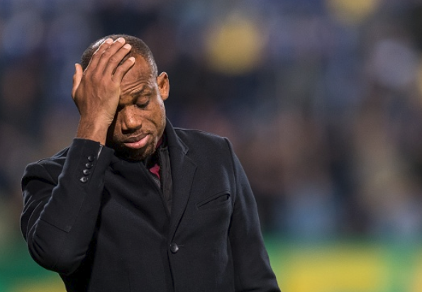 Why Sunday Oliseh Fell Out with His Bosses at Fortuna Sittard