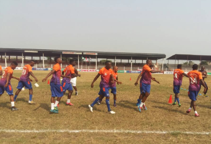 "Sunshine Stars Ducked Points for ""series of past breaches"""