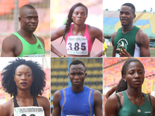 XXI CWG: We Need All the Support We Can Get – Bamidele
