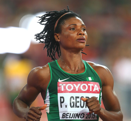 Commonwealth Games Medal-hopeful Laments Poor Training Facilities
