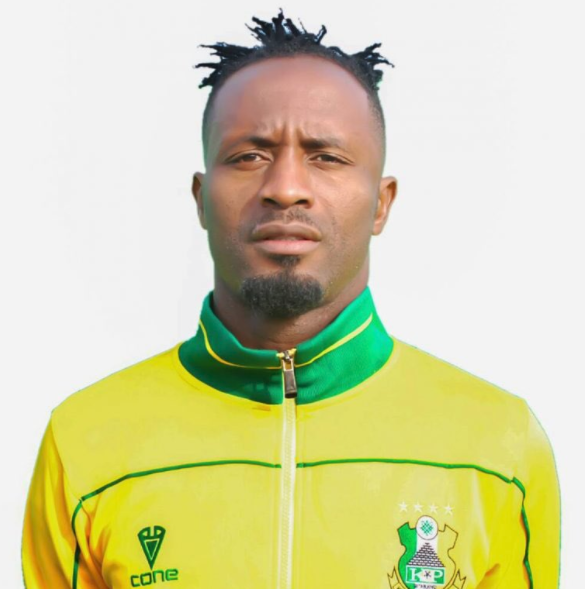 Chinedu Udoji Honored at Aiteo/NFF Awards
