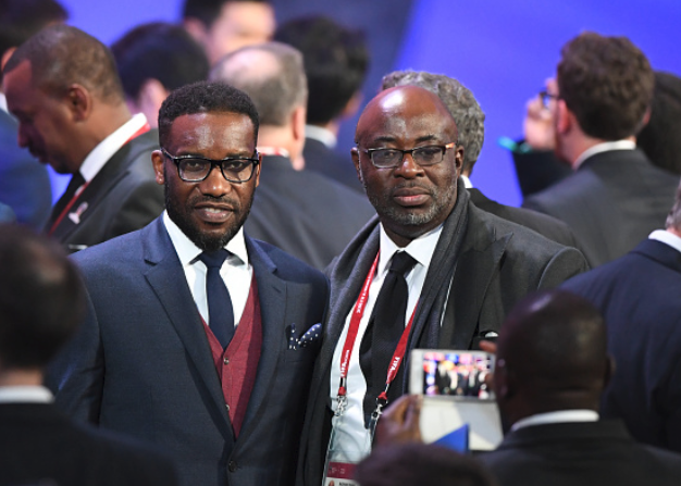 Temper Your World Cup Expectations – Okocha