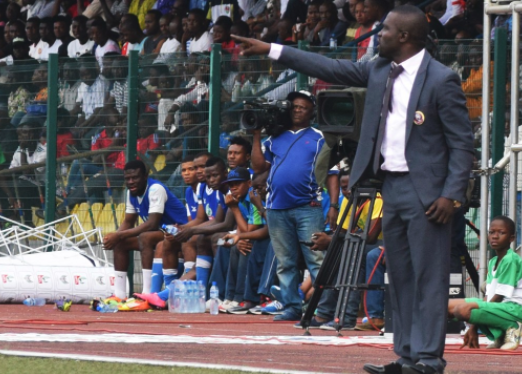 MFM FC have 50-50 Chance Against Real Bamako – Ilechukwu