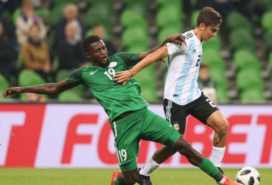 Bring Them On! Super Eagles Fear No Foes – Ogu