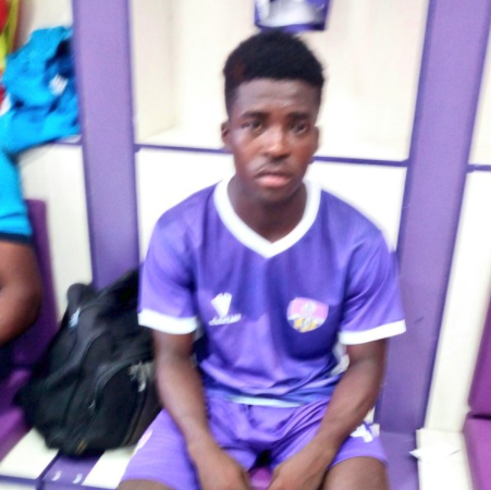 MFM FC Make CAF CL History, give 16-Year-Old Continental Bow