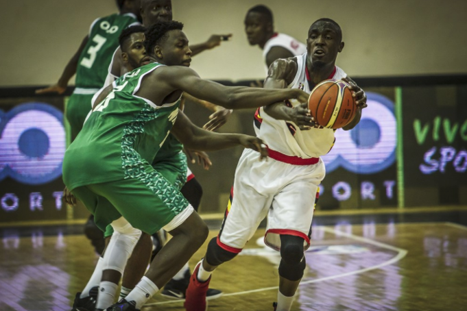 2019 FIBA WCQ: D'Tigers win 102-86 Against Uganda