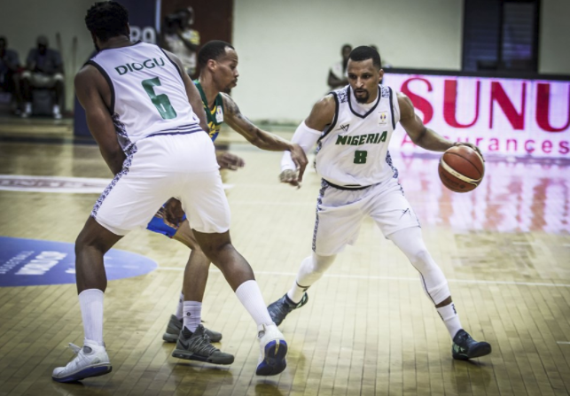 XXI Commonwealth Games: Nwora, D'Tigers Gets Vote of Confidence