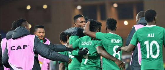 Sudan 0-1 Nigeria: Who impressed you most? (Players rating)