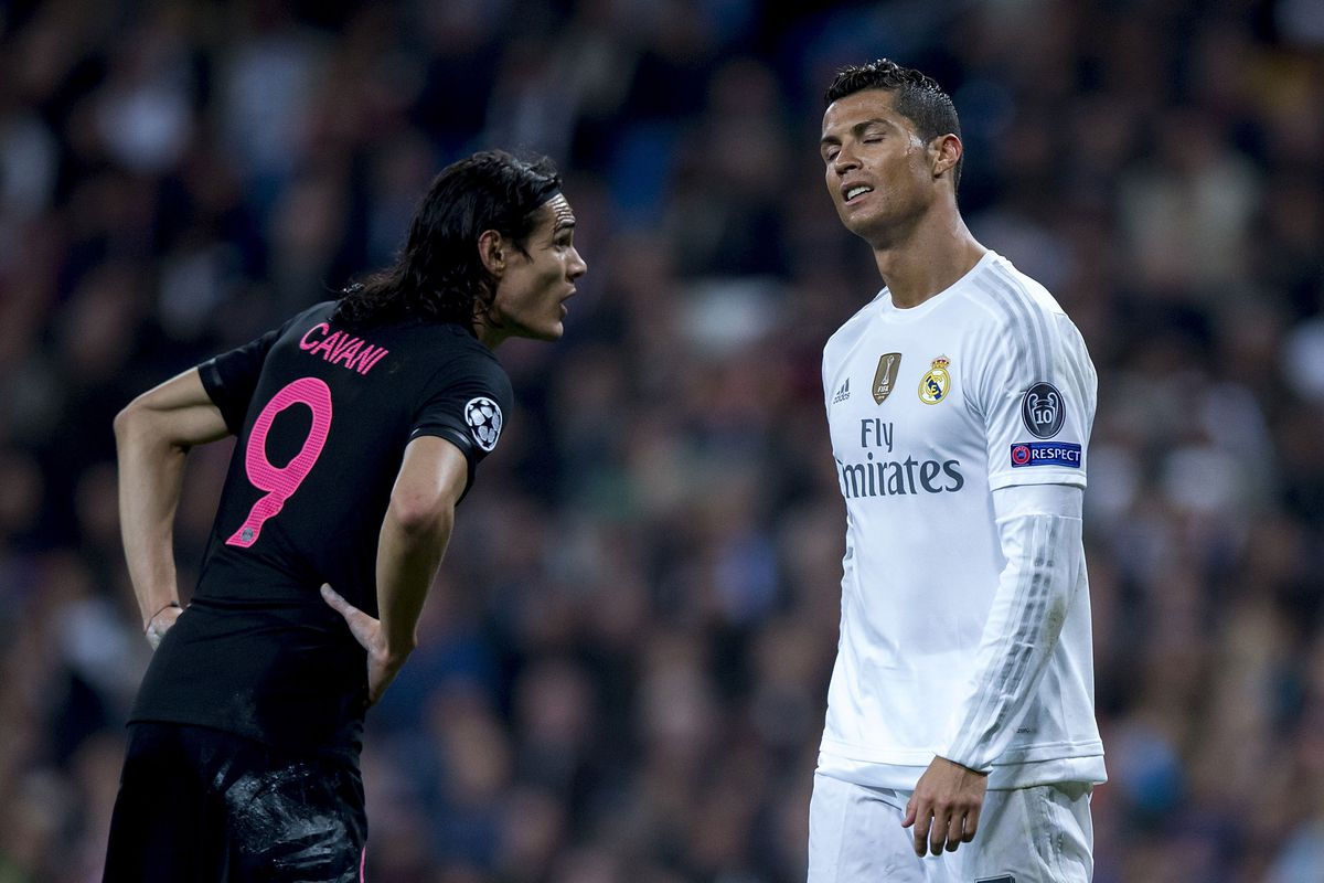 UCL: REAL MADRID VS. PSG, Match preview & predictions