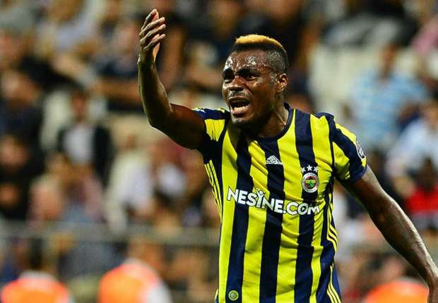 Emenike set to join Belgian side Westerlo
