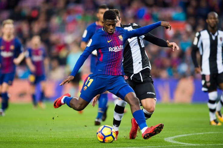 Dembele could be on his way to Arsenal in summer – Report