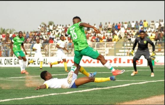 CAF CL: Plateau United not done yet – Coach Boboye