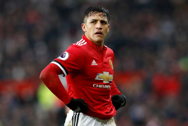 BREAKING: Alexis Sanchez smashed with 16-month jail sentence