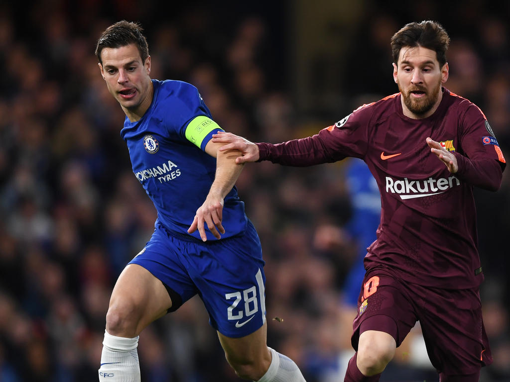 Barcelona vs Chelsea: Match preview, Possible Line up & Prediction