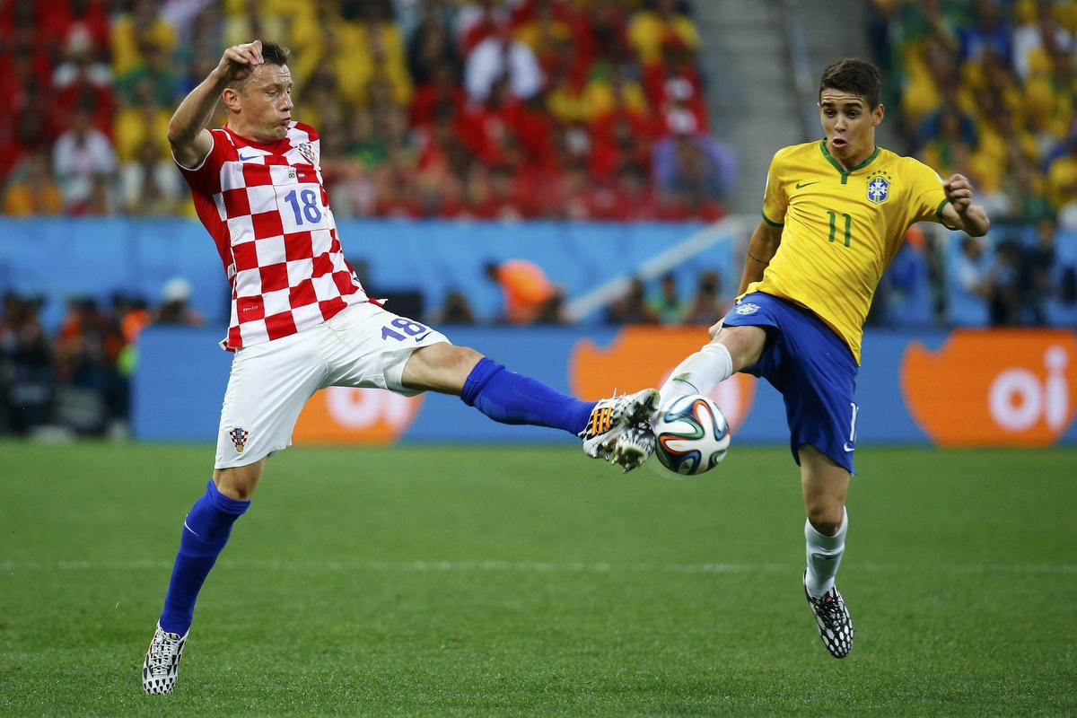 BREAKING: Super Eagles W/Cup Foe Croatia Confirms Brazil Friendly