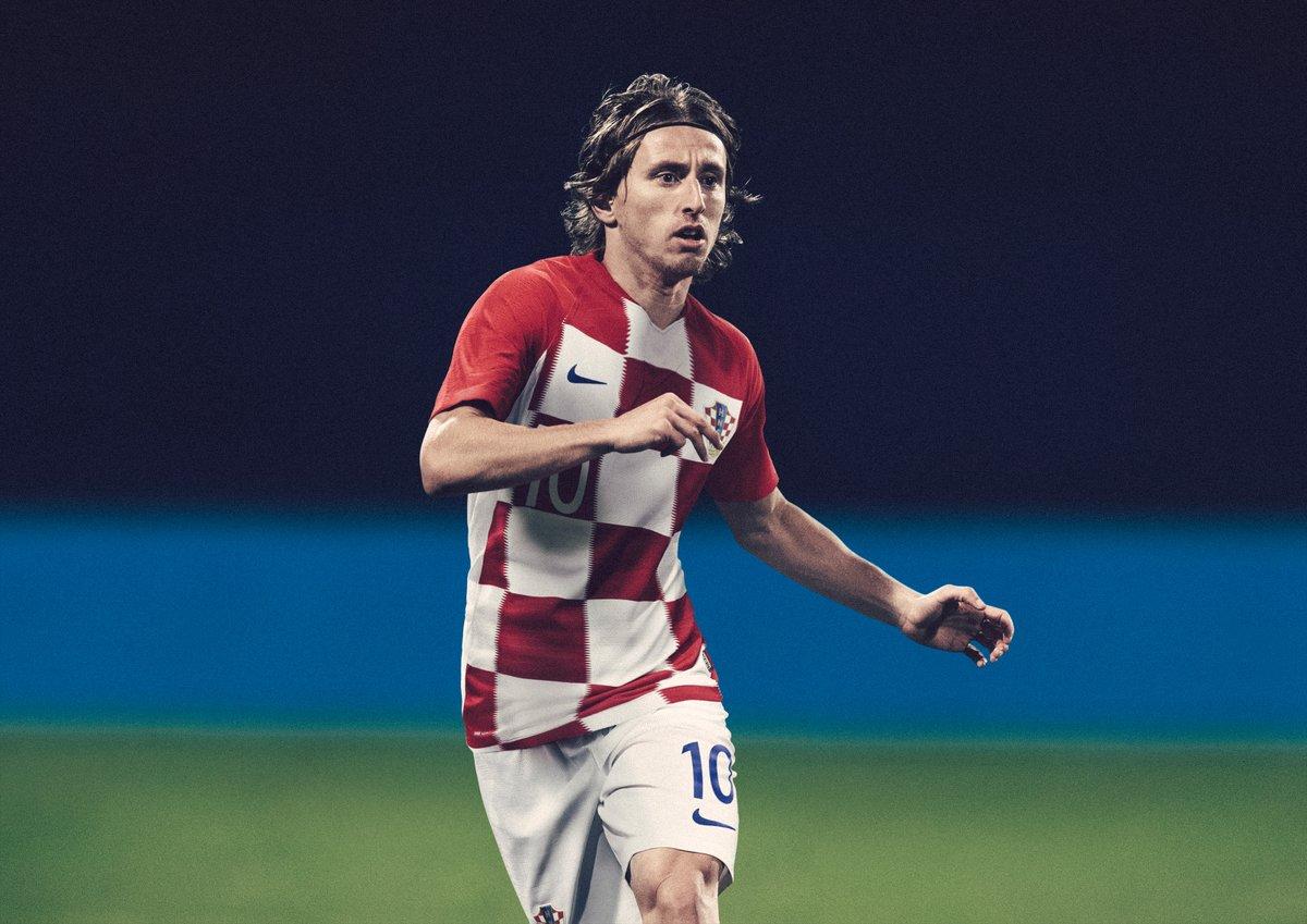 Modric - Croatia