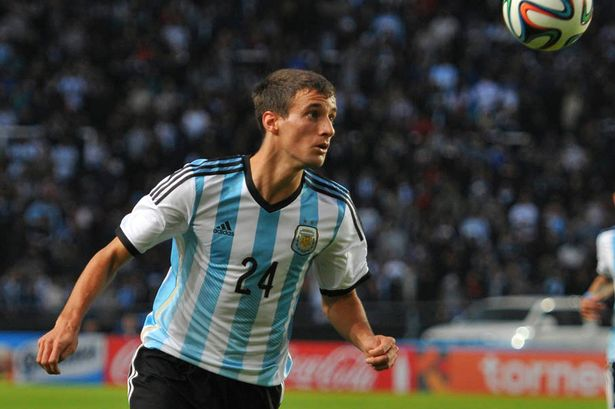 Argentina Star Mammana ruled out of World Cup