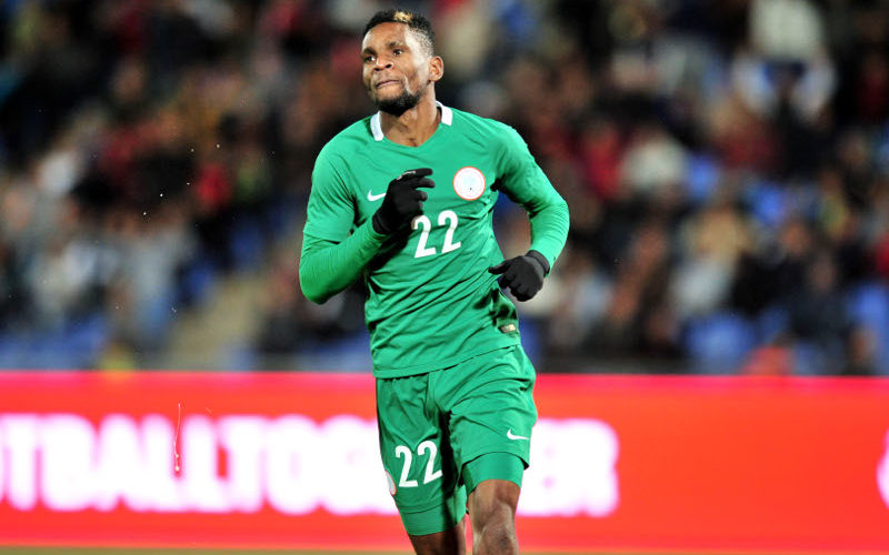 Akwa United Star arrives London, Awaits Poland Conquering Super Eagles