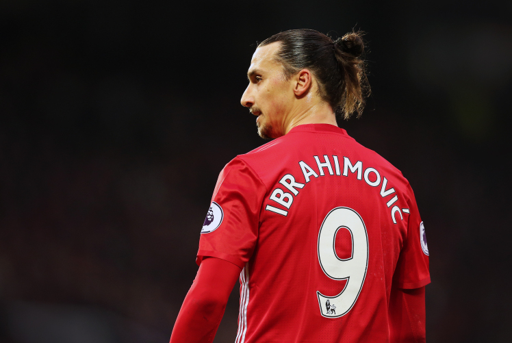 BREAKING: ZLATAN IBRAHIMOVIC LEAVES MANCHESTER UNITED