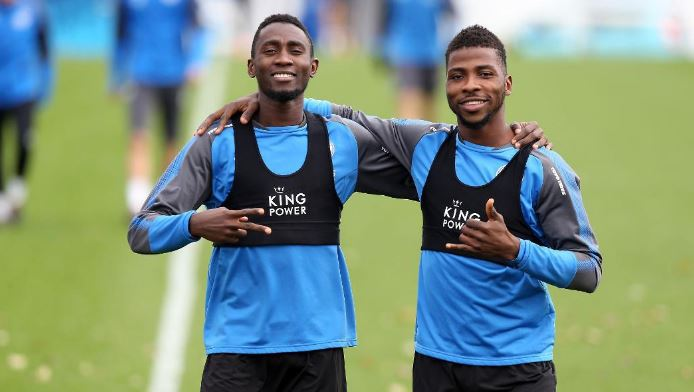 "Ndidi will be Ready for the World Cup, He's recovering ""Very Fast"""