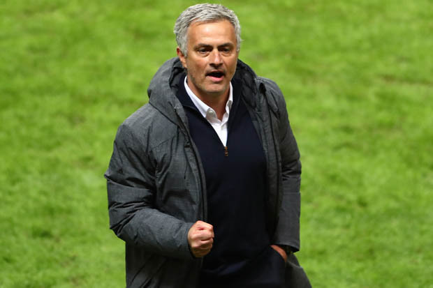 BREAKING! Jose Mourinho becomes new Tottenham Manager