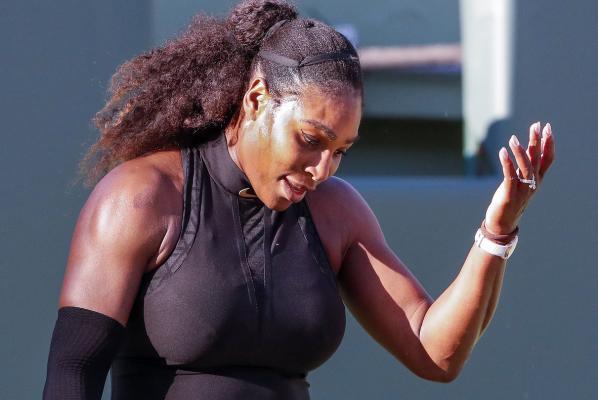 Miami Open: Indian Wells Champion Osaka knock Serena Williams out