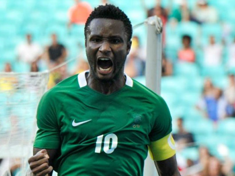 Mikel gets some 'Accolades' on 31st Birthday from Chelsea, NFF & FIFA