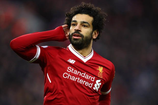 Liverpool ace Mohammed Salah more valuable than Barca's Phillipe Coutinho