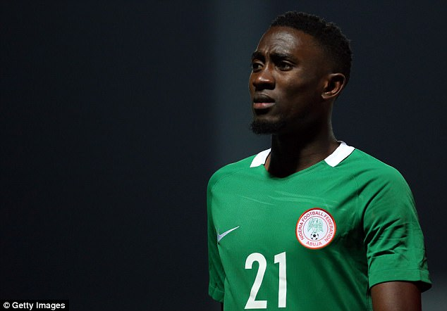 Ndidi Sets Sight On Serbia, Poland Games after Leicester Massive Win