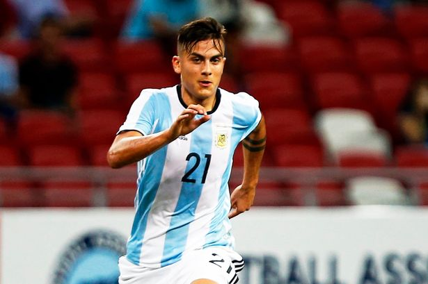 differently 731c7 e412e Sampaoli confirms Dybala and Icardi World Cup snub? - Latest ...